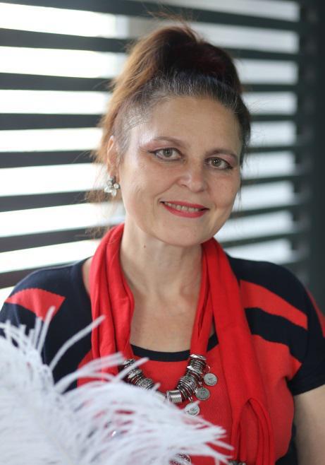 Kopayeva Tatyana